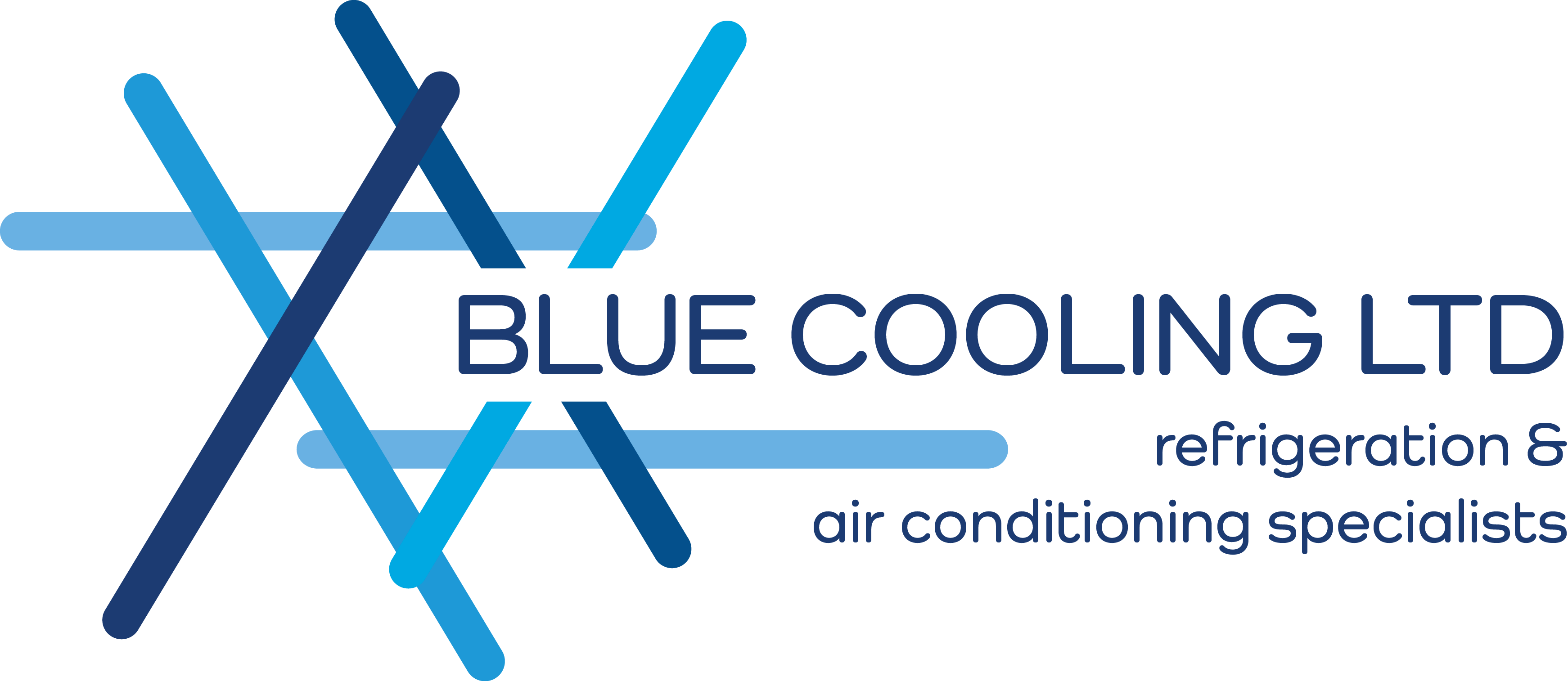 Blue Cooling Ltd